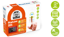 StarLine D95 BT CAN+LIN GSM-GPS